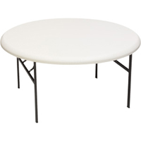 60 inch round table